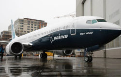 Airlines lining up for Boeing compensation over grounded planes