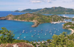 Carnival abruptly pulls Antigua from cruise itineraries