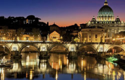 Etihad Airways enhancing Rome and Frankfurt routes with advanced aircraft
