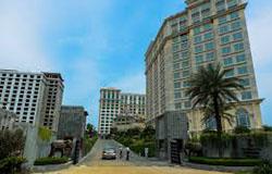 Hotel Leela Venture