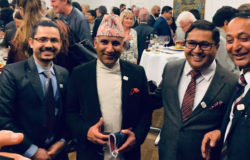 Visit Nepal 2020 launched in Berlin
