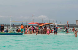 More Philippine tourism spots up for rehabilitation