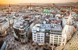 Austrian cities continue to drive the tourism industry
