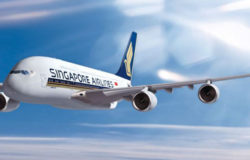 Singapore Airlines adds three flights to Johannesburg route