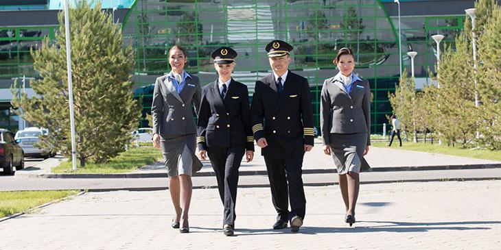 Air Astana wins 2019 Tripadvisor Travelers' Choice Award for airlines
