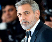 George Clooney calls for boycott of Brunei-owned hotels