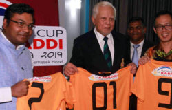 Travel players swoop in on new markets arriving in Melaka for World Cup Kabaddi 2019