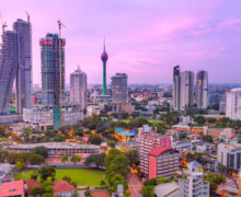 Hotels limp back to normalcy amid heightened security in Sri Lanka
