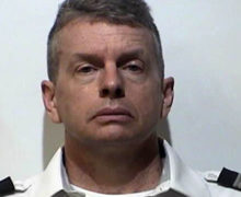 Airline pilot charged with triple murder