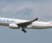 SriLankan Airlines hit by wave of cancellations after bomb attacks