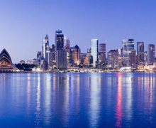 Five top Sydney activities