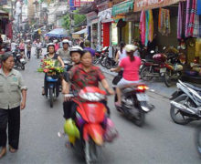What are the best amazing ways to see Vietnam?