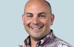 Hawaiian Airlines welcomes Justin Doane as Vice President of Labor Relations