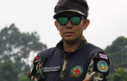 Animal welfare continues to improve in Thailand, says Thai wildlife veterinarian