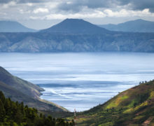 Indonesia plans Rp3.5 trillion to turn Lake Toba into 'classy destination'