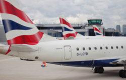 BA pilots vote for strike action