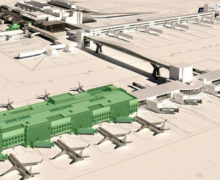Gatwick unveils new five-year investment plan