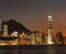 Flights cancelled due to Hong Kong protests