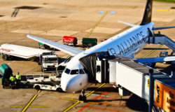 IATA: Solid Passenger Demand, Record Load Factor in June