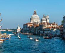 Charges for entry to Venice