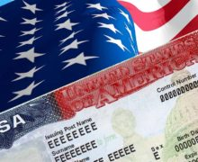 Visa-free entry for USA not for all