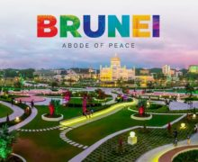 ATF 2020 in Brunei getting closer