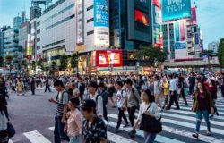 Lean months in Japanese tourism