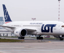 Flights from Warsaw to Delhi: Why LOT?