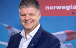 Norwegian names new CEO