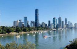2032 Olympics in Brisbane?