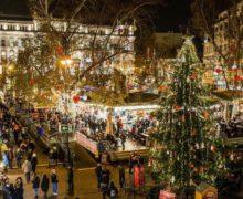 European Best Christmas Market 2020