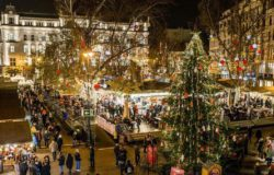 European Best Christmas Market 2020