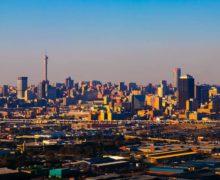 Johannesburg among Top 100 Cities