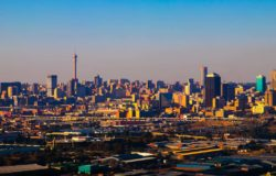Johannesburg among Top 100 Cities