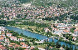 Trebinje in Republika Srpska