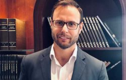 General manager, Radisson Blu Hotel Apartments, Dubai Silicon Oasis, Aldert van Zyl