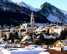 Cortina announces 'Carousel of the Dolomites' for 2026 Winter Olympics
