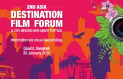 Finalists for the Asia Destination Film Awards announced