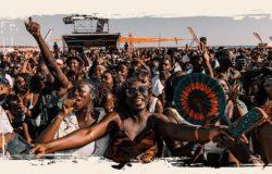 The biggest urban music beach festival in the world