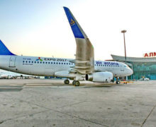 Air Astana: Profit up 461% in 2019