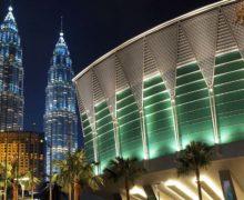Kuala Lumpur Convention Centre Breaks Milestone Mark In 2019