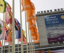 ITB Berlin 2020: Display halls fully booked and strong demand from the Middle East