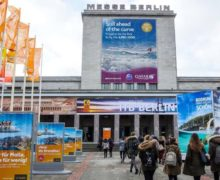 Russia is the Convention & Culture Partner of ITB Berlin 2020