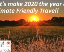 SUNx Malta brings Climate Friendly Travel to ITB Berlin