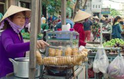 Netflix Street Food Show: Ho Chi Minh City