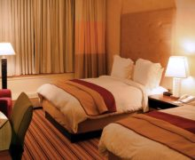 How to hotels strive in the times of coronavirus?