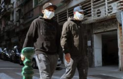 China hit with trillion-dollar coronavirus lawsuit