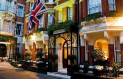 UK Hotels Off to a Rough Start for Beginning of 2020