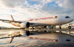 Air Mauritius Enters Voluntary Administration