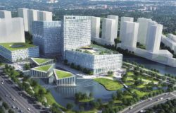 Nanjing to welcome a Radisson property in 2024